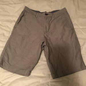 MERONA Men kaki shorts!